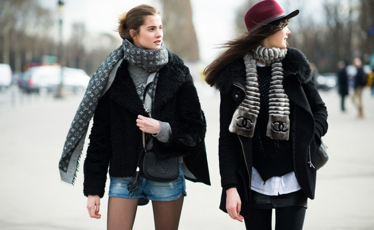 How to Choose the Right Scarf